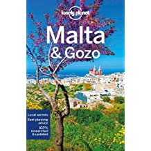 Lonely Planet Malta & Gozo 7th Ed.: 7th Edition