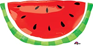 Ripe Watermelon Shaped 32