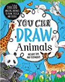you can draw parragon books - You Can Draw Animals