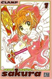 "Afficher ""Card captor Sakura n° 1-2"""