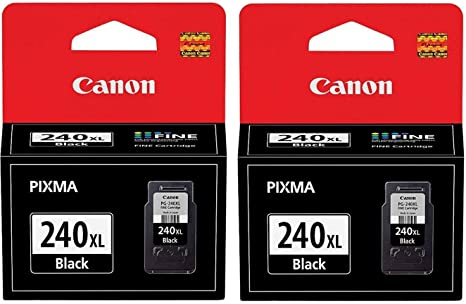Amazon.com: Original de Canon PG-240 X L (5206b001) Black ...