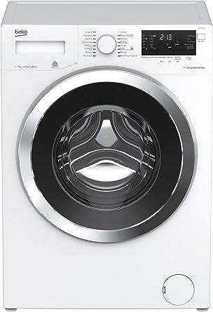 lavadora Carga frontal 7 kg A + + + 50 cm 1400 giros Motor ...