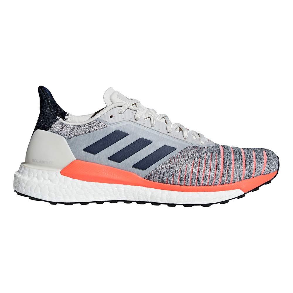adidas(アディダス)メンズ ランニングシューズ SOLAR GLIDE レーシング マラソン D97080 B07LH117XY ローホワイト 28 28 ローホワイト