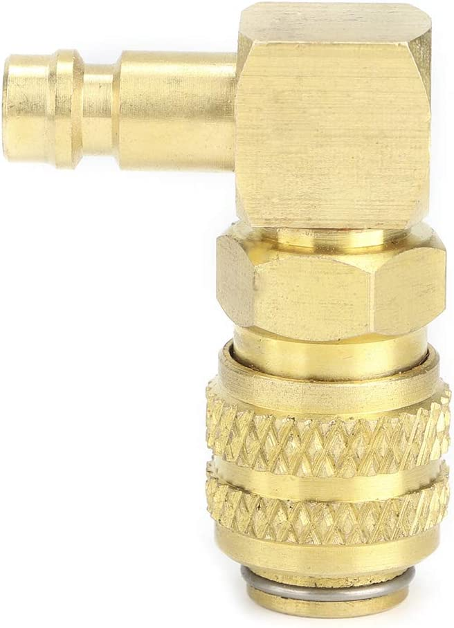 0-10 Bar o 0-145 Psi Misuratore di Pressione Olio con Valigetta Rossa 12 Pezzi Tester di Compressione per Motore a Benzina