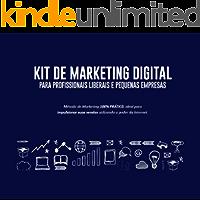 Kit de Marketing Digital - Para pequenas empresas e Profissionais autônomos