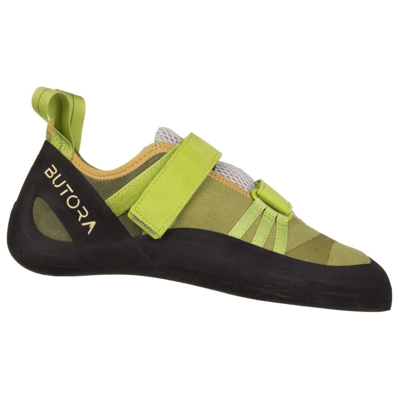 BUTORA Men's Endeavor Moss - Wide Fit, Color: Moss, Size: 10.5 (ENDE-MOSS-WF-M-10.5) by Butora