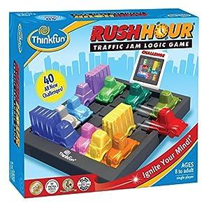 Rush Hour Logic Game Amazon Launchpad