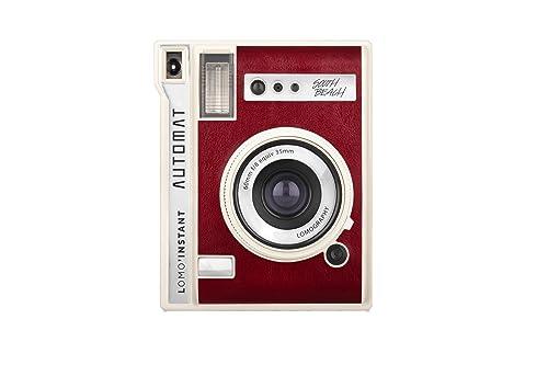 Lomo'instant Automat  : un look purement vintage