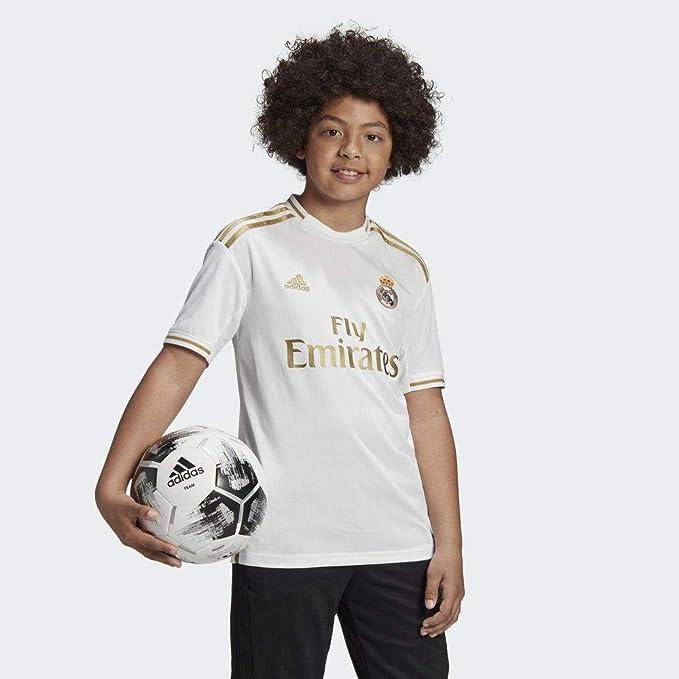 Amazon.com: adidas 2019-2020 - Camiseta de fútbol del Real ...