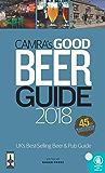Good Beer Guide 2018 (Camra's Good Beer Guide)