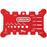 Oregon 556418 Bar And Chain Measuring Tool
