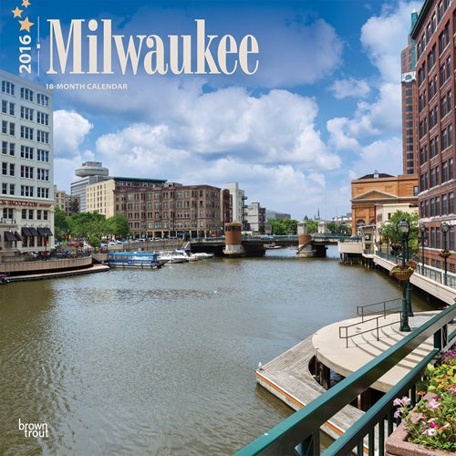 Milwaukee 2016 Square 12x12
