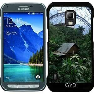 Funda para Samsung Galaxy S5 Active - Eden Project 6 by Cadellin