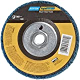 Norton Abrasives - St. Gobain 7660704015 Rapid Strip Non-Woven Grinding Wheel