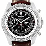 Breitling Bentley Automatic-self-Wind Female Watch A25362 (Certified Pre-Owned)