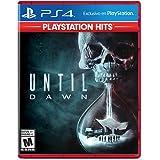 Until Dawn - PlayStation 4 - Standard Edition