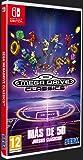 Mega Drive Classics
