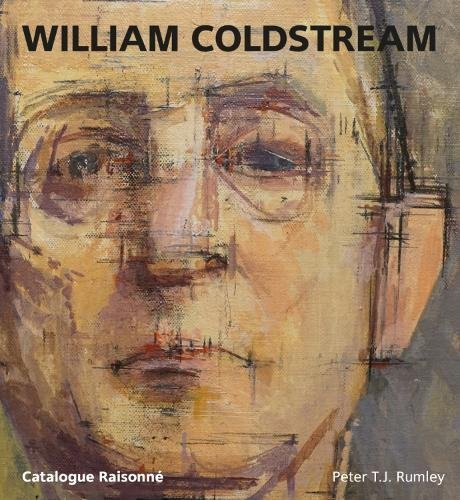 William Coldstream: Catalogue Raisonne