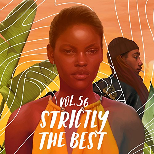 Strictly The Best Vol. 56