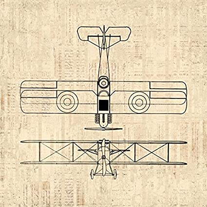 Amazon.com: Vintage Airplanes Diagram Print for Wall Art & Aviation on shape of airplane, scale of airplane, label of airplane, parts of airplane, graphic of airplane, photograph of airplane, design of airplane, outline of airplane, construction of airplane, drawing of airplane, view of airplane, blueprint of airplane, model of airplane, sketch of airplane, map of airplane, timeline of airplane, cartoon of airplane, painting of airplane, frame of airplane, template of airplane,