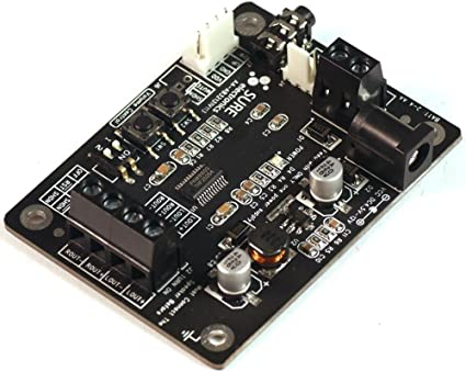 2x 2W PAM8803 Class D amplifier board amplifier stereo digital amplifier
