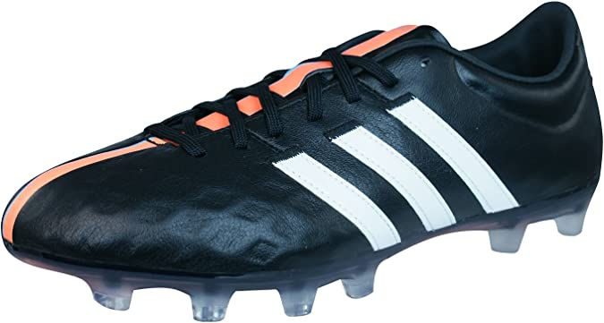 adidas 11Pro FG Fussballschuhe Core Black-Runnig White-Flash ...