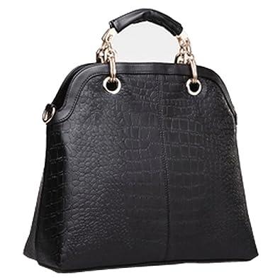 df49198416a Flying Birds 2014 Fashion Pu Leather Alligator Pattern Woman Handbag and  Shoulder Bag St001