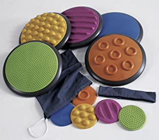 Gonge G-2117 Tactile Discs Set 1
