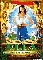 Filmcover Ella - Verflixt & zauberhaft