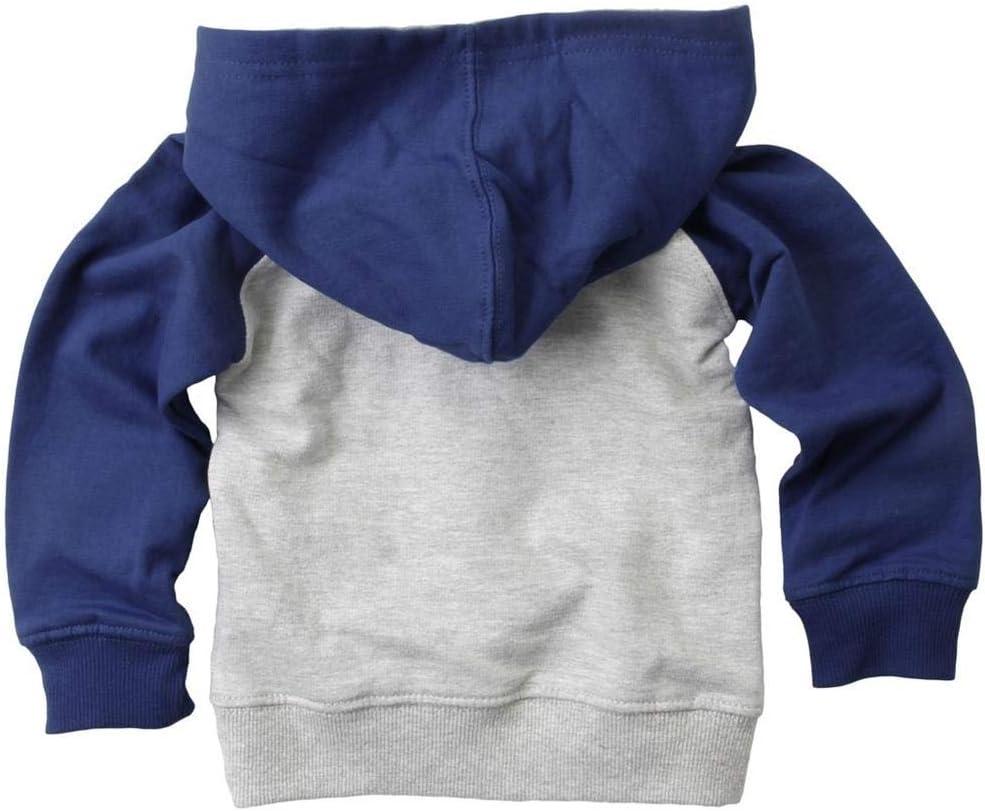 Infant//Toddler Raglan University of Michigan Wolverines Hoodie and Pant Set
