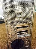 Apple - Mac Pro Desktop (Early 2008) - Intel Xeon E5462 Quad-Core 2.8GHz - 2GB RAM - 320GB HDD - DVDRW - ATI Radeon HD 2600 XT - Mac OS X 10.5.1