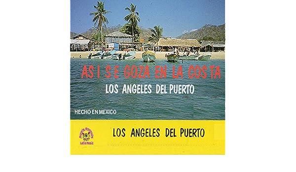 Asi Se Goza En La Costa by Los Angeles del Puerto on Amazon Music - Amazon.com
