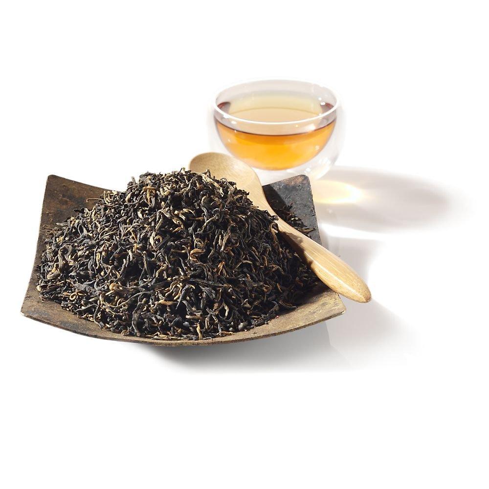 Teavana Golden Monkey Loose-Leaf Black Tea, 8oz