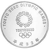 2020東京オリンピック記念コイン日本のオリンピック成功記念コイン平成32年記念コイン
