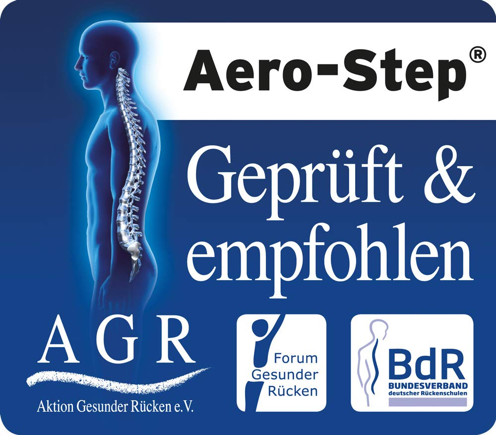 Step XL Stepper TOGU Aero