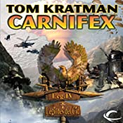 Carnifex: Carrera, Book 2 | Tom Kratman
