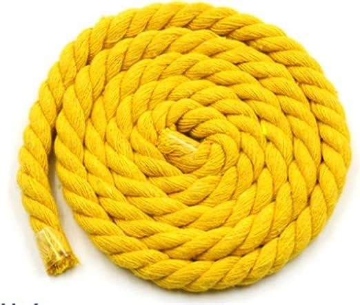 hebras de hilo de algodón de color cuerda de algodón hilo de ...
