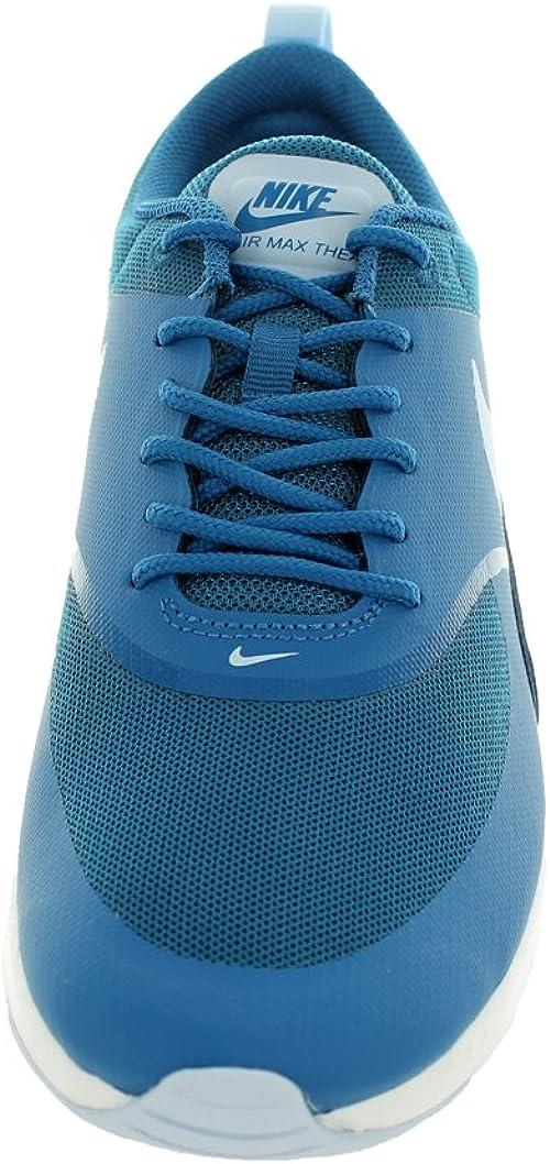 Nike Damen Air Max Thea WMNS 599409 410 Sneaker