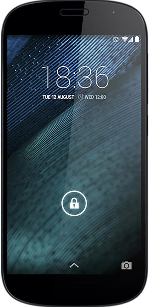 YotaPhone 2 Smartphone (12,7 cm (5 Pulgadas) Pantalla táctil ...