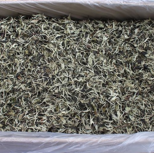 Aseus Moonlight white shipping Luzhou rare Pu'er Tea ancient tea tea authentic 500 grams of moonlight by Aseus-Ltd