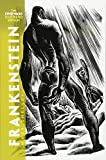 Image of Frankenstein: The Lynd Ward Illustrated Edition