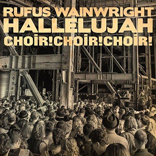 Hallelujah (feat. Choir! Choir! Choir!)
