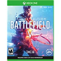 Battlefield V Deluxe Edition for Xbox One by Electronic Arts [Digital Download]
