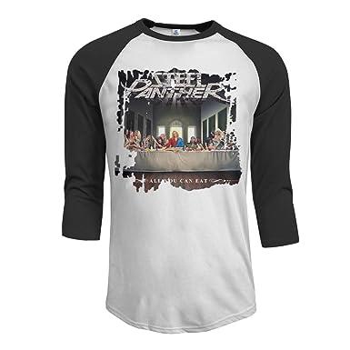 Pimkly Camisetas y Tops, Polos y Camisas Hombres Steel Panther All ...