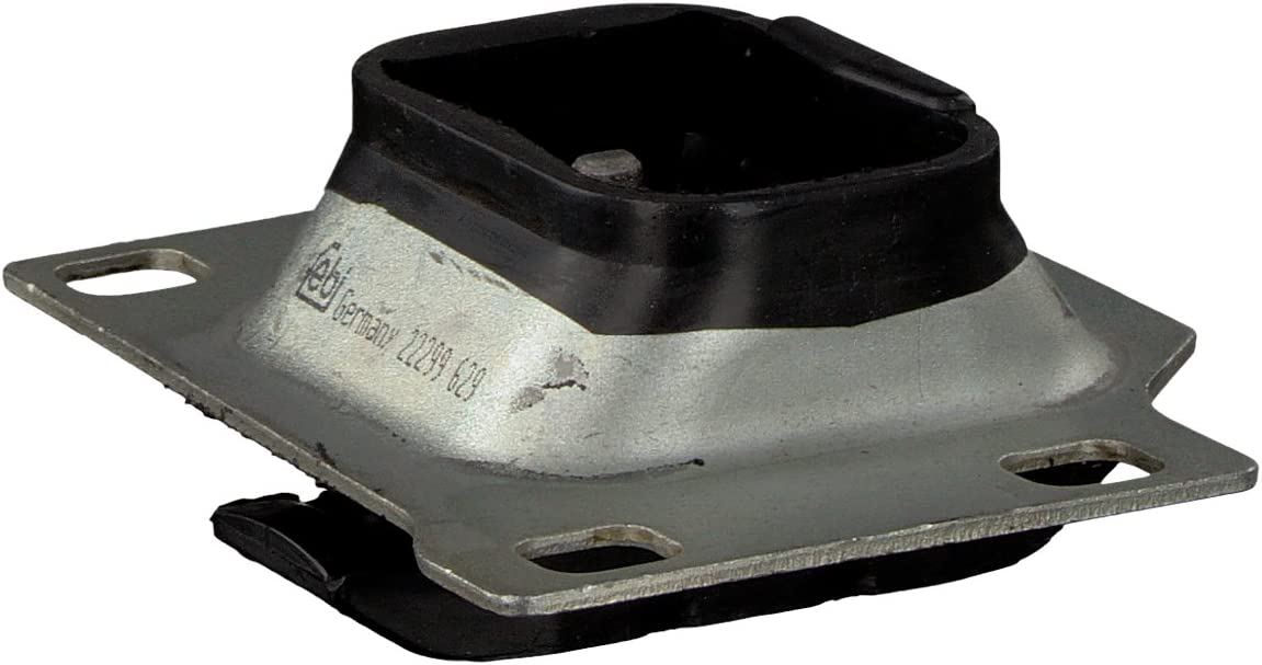 pack of one febi bilstein 22285 Engine Mounting