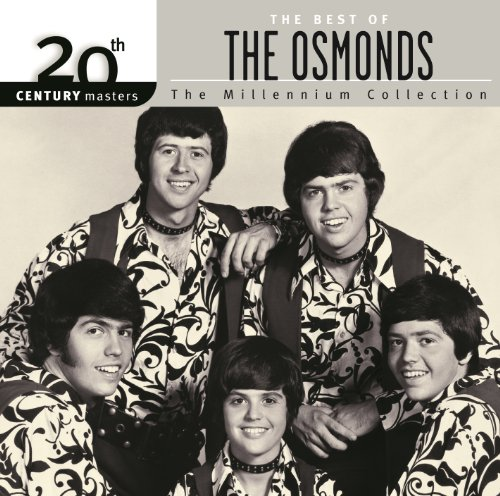 The Osmonds - One Bad Apple