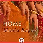 Home | Manju Kapur