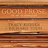 #10: Good Prose: The Art of Nonfiction