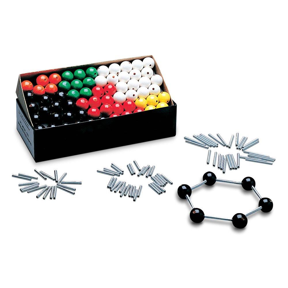 hand2mind Student Molecular Model 100 Atom Set