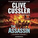 The Assassin: An Isaac Bell Adventure, Book 8 | Clive Cussler,Justin Scott